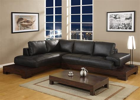 modern brown sofa design for living room felmiatika com contemporary living room interior design ideas with black