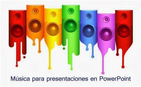 Dibujos Para Presentaciones En Powerpoint m 250 sica de fondo para las presentaciones en powerpoint
