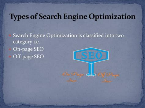 Types Of Seo Services by Ppt Seo Services Powerpoint Presentation Id 7164080
