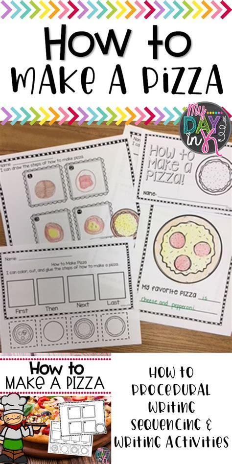 makes a pizza sequencing cards m 225 s de 25 ideas incre 237 bles sobre secuencia de eventos en