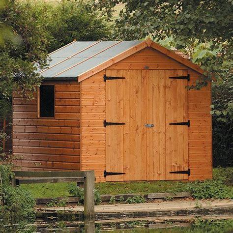 malvern bewdley apex shed