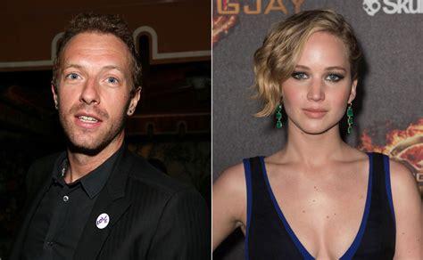 chris martin and jennifer jennifer lawrence and chris martin could still be dating