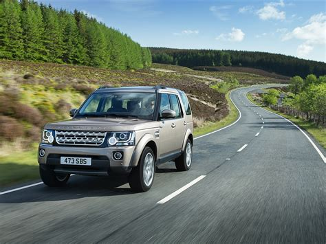 land rover discovery xxv edition 2014 car wallpaper