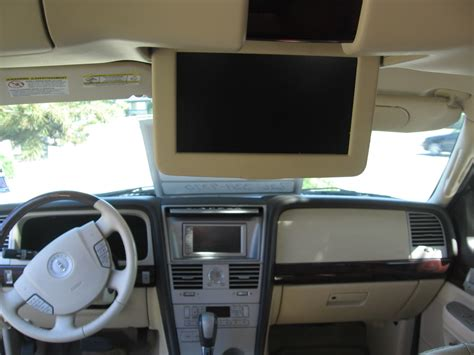 2003 Lincoln Aviator Interior by 2003 Lincoln Aviator Pictures Cargurus