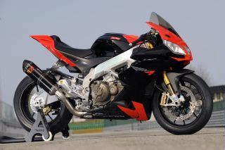 Motorrad Abdeckplane Test 2012 by Aprilia Rsv4 Factory Testbericht