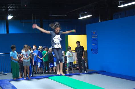 bounce on it valley cottage ny fundraisers new york indoor jump house rockland