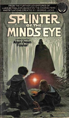 the minds eye writings top 10 most significant star wars tie in novels