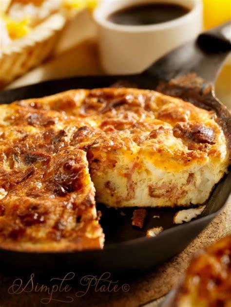 sunday breakfast casserole recipe just a pinch recipes