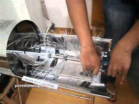 Mesin Sikat Galon By Modjo13 cara penggunaan sikat galon stainless dinamo bb