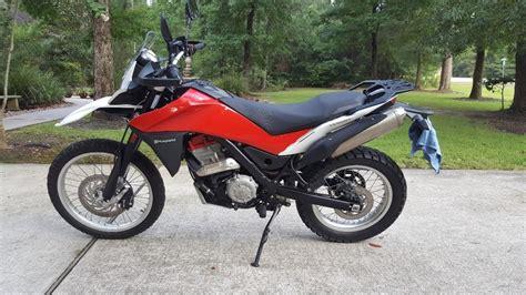 Husqvarna Motorrad 650 by 2013 Husqvarna Tr650 Terra Motorcycles For Sale