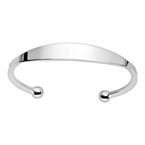 Bracelet jonc esclave femme poignet jusque 20cm option gravure