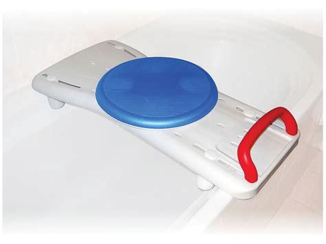 vasca da bagno da appoggio tavola per vasca disco rotante sanitaria polaris srl