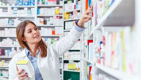 Pharmacist Career Path how to become a pharmacist career path