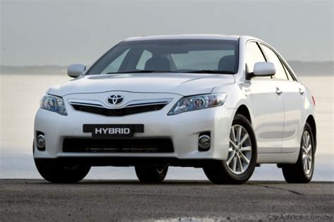 Toyota Never Breaks Toyota Camry Hybrid Prices Released Autoevolution