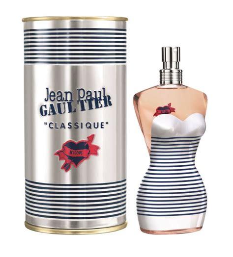 Parfum Jean Paul Gaultier Le classique jean paul gaultier perfume a fragrance