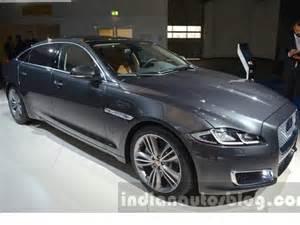 Jaguar Xj Price In Mumbai 2016 Jaguar Xj Launched In India 2016 Jaguar Xj Launched