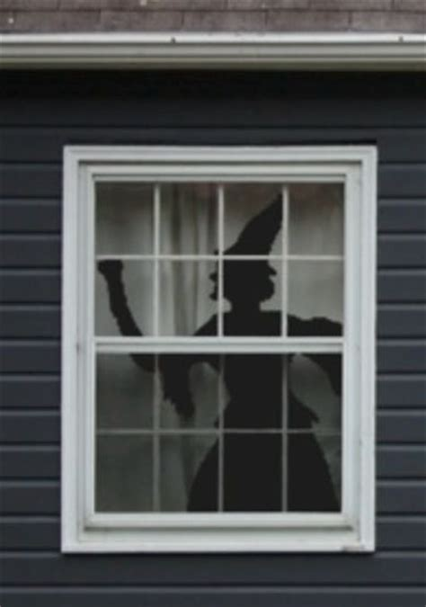 window silhouettes template sir david s window witch silhouette template