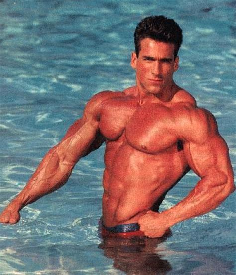decker steroid not ago the mr olympia had great bodybuilders in it
