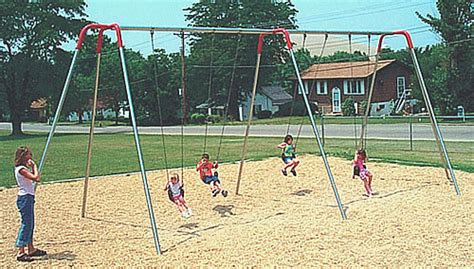 Swing Set Parts Playground Equipment Usa