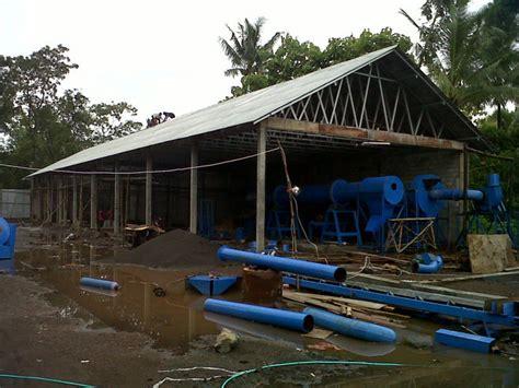 Baja Ringan Genteng Metal pemasangan rangka atap baja ringan dan genteng metal