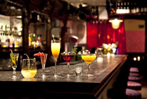 Top 100 Bar Drinks by 100 Best Cheap Eats In Food For 163 5