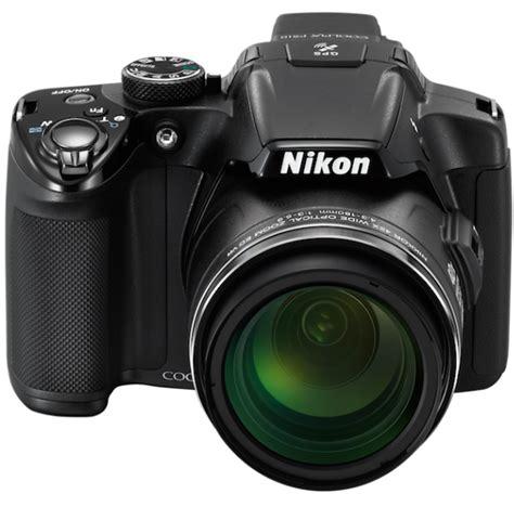 nikon unveils new 2012 digital range