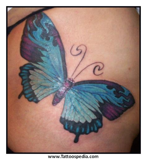 butterfly tattoo on chest butterfly tattoos on chest 3