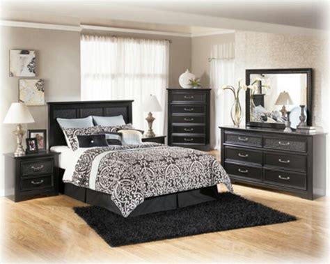 cavallino bedroom set ashley furniture dream home