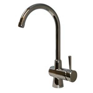 One Hole Kitchen Faucet Whitehaus Collection Evolution Arcade One Handle Single
