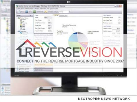 box home loans selects reversevision rvx to support new