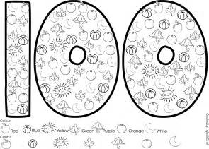 100 coloring pages for teach the children well other topics