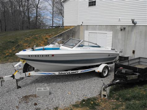 larson boats larson all american 170 boat for sale from usa