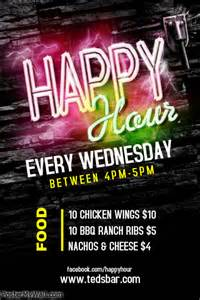bar flyer templates free bar flyer templates postermywall