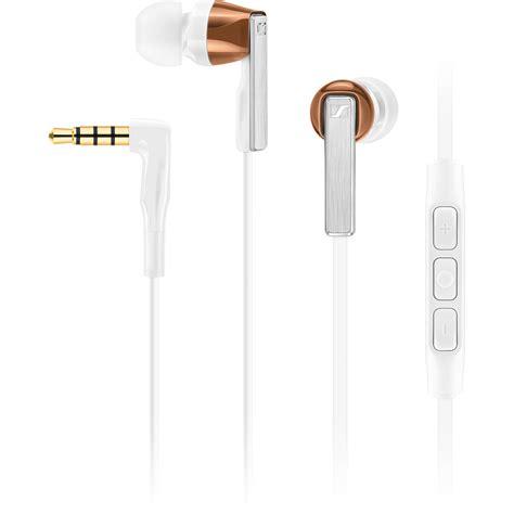 Murah Sennheiser Cx 5 00i White sennheiser cx 5 00i earphones white apple ios 506247 b h