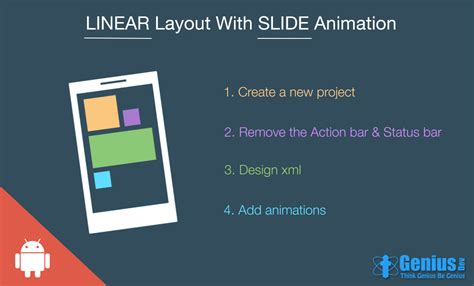 how to create slide layout animation in android stack igeniusdev ios app development android app development