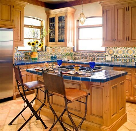 modern mexican kitchen design modern interior design ideas in the mexican style