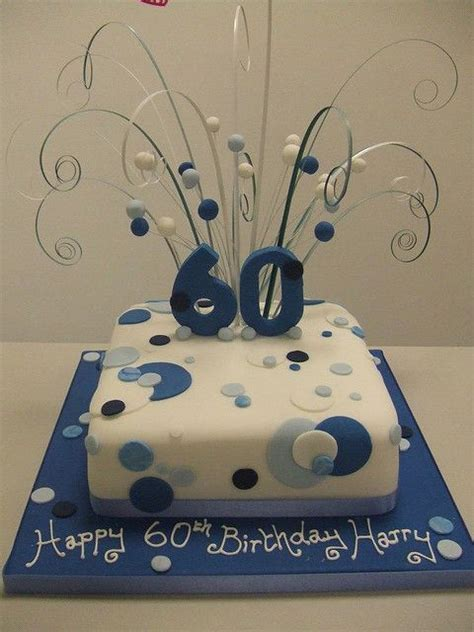 Best 25  60th birthday cakes ideas on Pinterest   Black