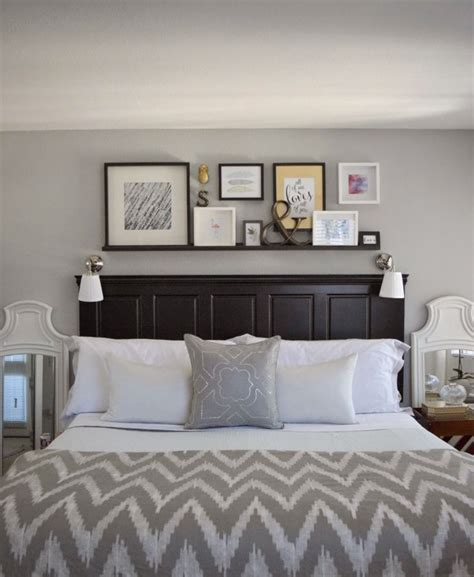 what is a headboard 25 best ideas about headboard shelves on bed