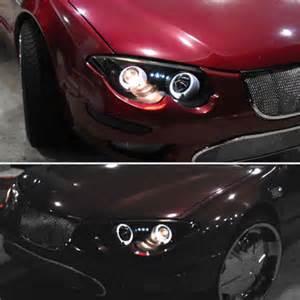 Hid Lights For Chrysler 300 Hid Xenon 99 04 Chrysler 300m Eye Halo Led
