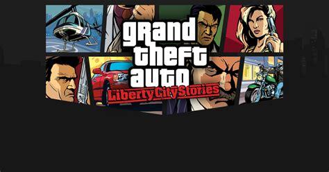 grand theft auto liberty city stories  apk