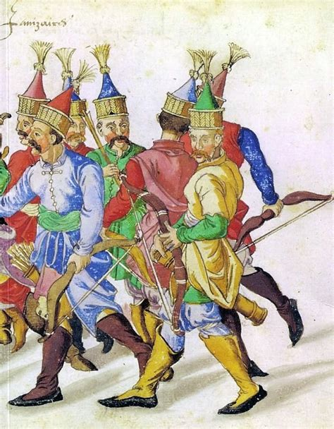 janissaries in the ottoman empire 1000 images about ottoman military on pinterest