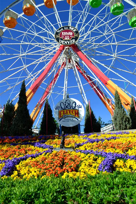 Elitch Garden Hours by Elitch Gardens Season Pass Hours Garden Ftempo