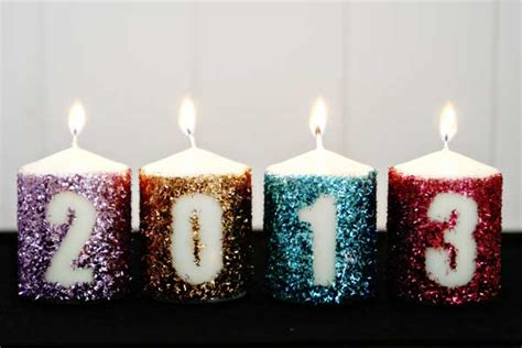 sparkly decorations 27 new year day activities and ideas tip junkie