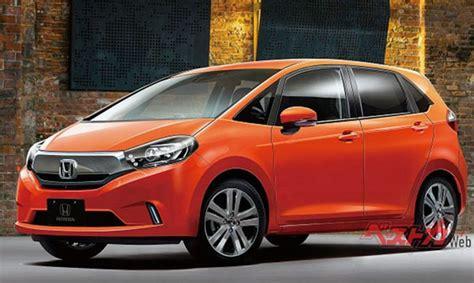 Honda Jazz 2020 by Honda India S All New 2020 Jazz Premium Hatchback To