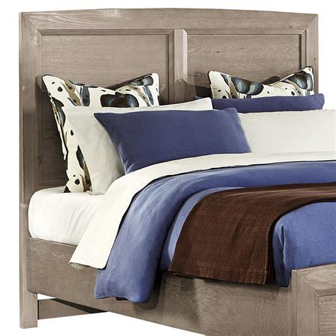 furniture world headboards vaughan bassett transitions bb61 558 full queen panel