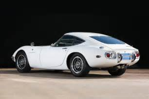 1968 Toyota 2000gt For Sale 1968 Toyota 2000 Gt For Sale In Japan Gtspirit
