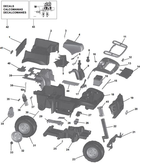 John Deere Gt275 Parts Diagram Car Interior Design