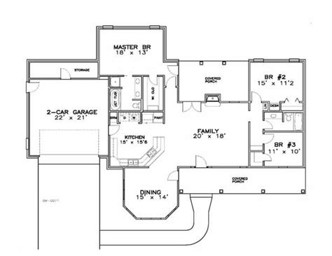 house plans 1700 sq ft 1700 square feet house plans house design ideas