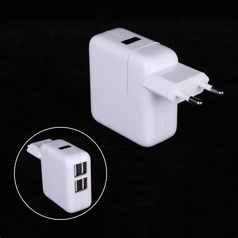 Adapter Charger Apple 4 Mini Mini 2 Air 12 Watt Original 100 us uk au eu wall charger power adapter for 2 3 4 mini pro air iphone ebay