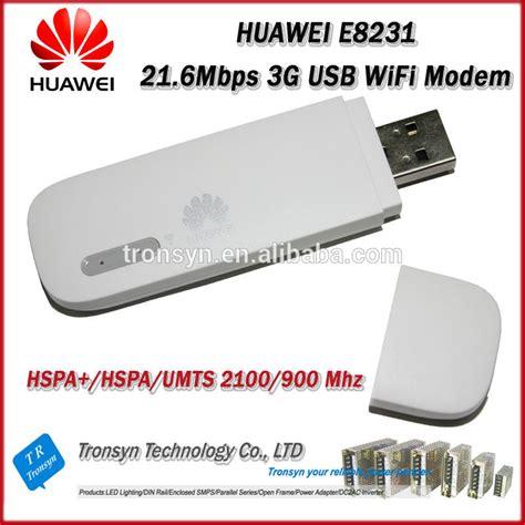 Modem Wifi Huawei E8231 new arrival original unlock hspa 21 6mbps huawei e8231